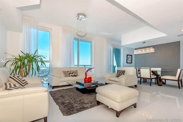 253 NE 2nd St Ph4904, Miami, FL 33132 (MLS #A10936016) :: ONE Sotheby's International Realty