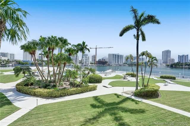 900 Bay Dr #122, Miami Beach, FL 33141 (MLS #A10936069) :: KBiscayne Realty