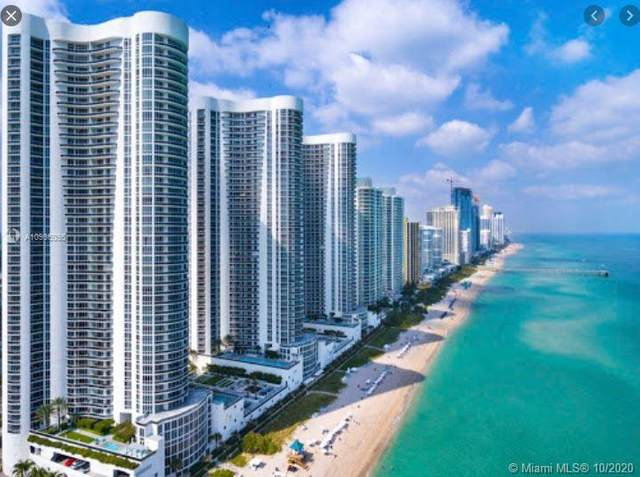 15811 Collins Ave #1905, Sunny Isles Beach, FL 33160 (MLS #A10936095) :: Ray De Leon with One Sotheby's International Realty