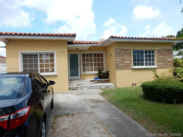3215 SW 3rd St, Miami, FL 33135 (MLS #A10936260) :: Carole Smith Real Estate Team