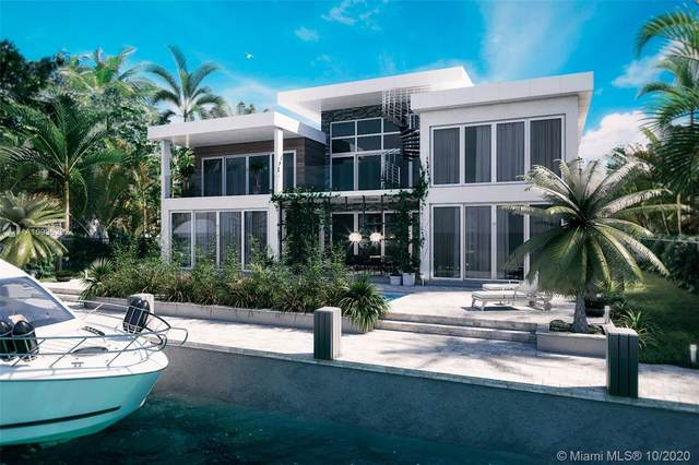 91 Fiesta Way, Fort Lauderdale, FL 33301 (MLS #A10936292) :: The Riley Smith Group