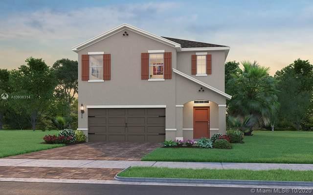 439 NE 6 Place, Florida City, FL 33034 (MLS #A10936314) :: ONE | Sotheby's International Realty
