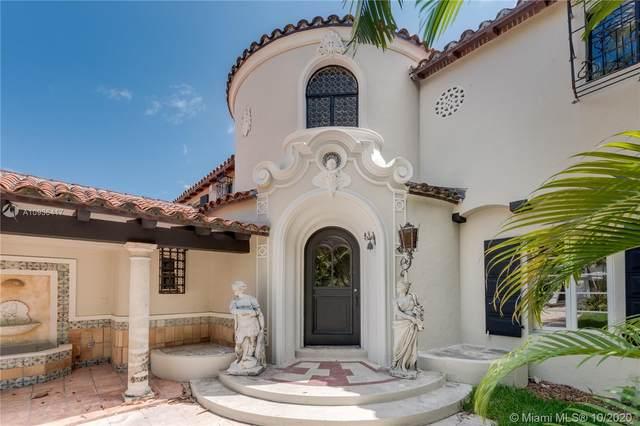 3329 Flamingo Dr, Miami Beach, FL 33140 (MLS #A10936417) :: Re/Max PowerPro Realty