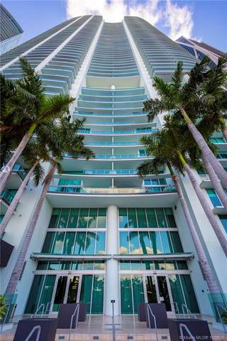 900 Biscayne Blvd #4108, Miami, FL 33132 (MLS #A10936446) :: ONE Sotheby's International Realty