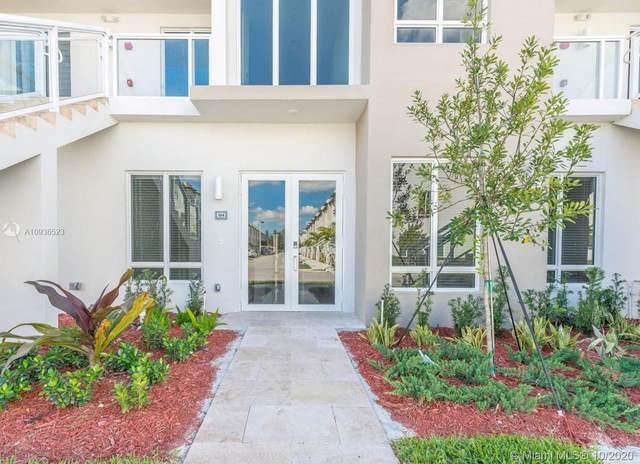 6310 NW 103rd Pl #104, Doral, FL 33178 (MLS #A10936523) :: Carole Smith Real Estate Team