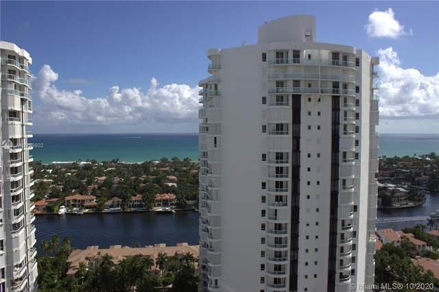 Aventura, FL 33180 :: ONE Sotheby's International Realty