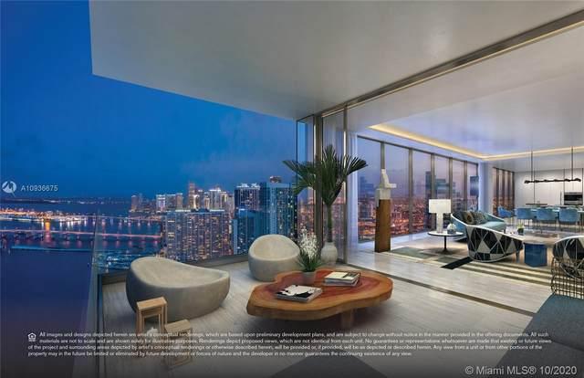 788 NE 23 #4701, Miami, FL 33137 (MLS #A10936675) :: Ray De Leon with One Sotheby's International Realty