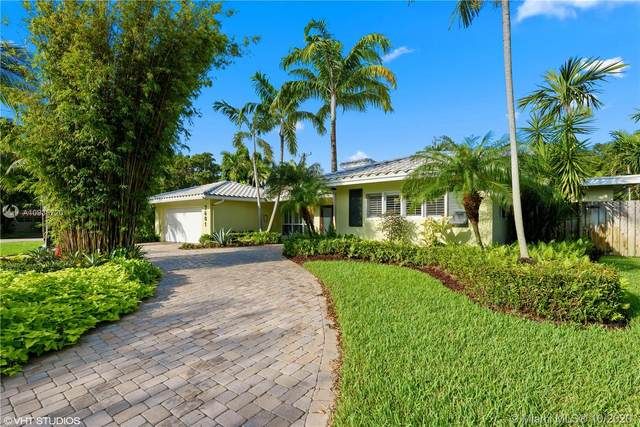 2601 NE 27th Ter, Fort Lauderdale, FL 33306 (MLS #A10936720) :: Carole Smith Real Estate Team