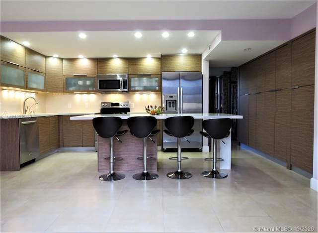 3350 NE 192nd St 5R-B, Aventura, FL 33180 (MLS #A10936820) :: Berkshire Hathaway HomeServices EWM Realty