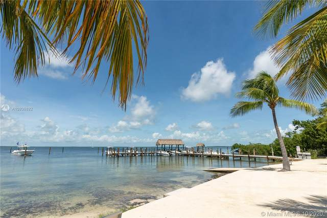 87200 Overseas Hwy A10, Islamorada, FL 33036 (MLS #A10936892) :: Ray De Leon with One Sotheby's International Realty