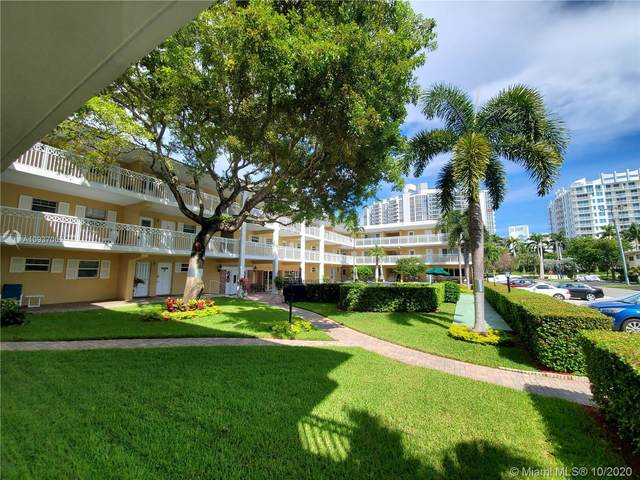 3201 NE 29th St #207, Fort Lauderdale, FL 33308 (MLS #A10937062) :: Carole Smith Real Estate Team