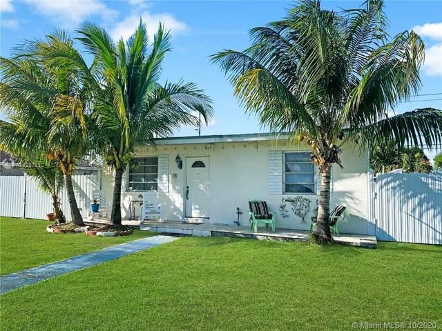 10431 SW 184th St, Cutler Bay, FL 33157 (MLS #A10937230) :: Prestige Realty Group