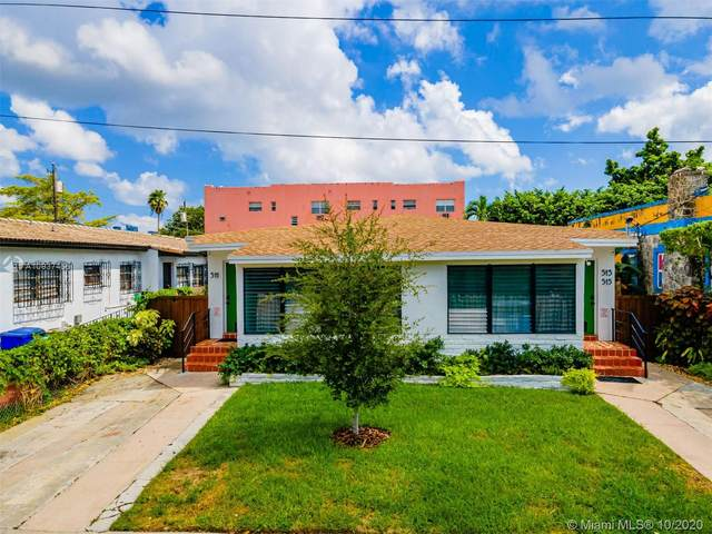 511 SW 15th Ave, Miami, FL 33135 (MLS #A10937456) :: The Riley Smith Group