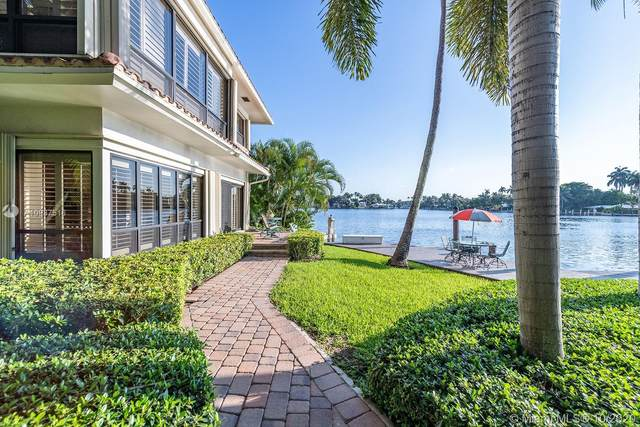 325 Sunset Dr C, Fort Lauderdale, FL 33301 (MLS #A10937516) :: Green Realty Properties