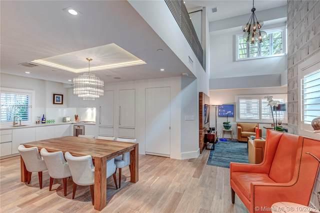 125 Ocean Dr L0104, Miami Beach, FL 33139 (MLS #A10937546) :: Berkshire Hathaway HomeServices EWM Realty