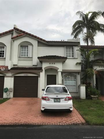 11464 NW 50th Ter, Doral, FL 33178 (MLS #A10937577) :: The Howland Group