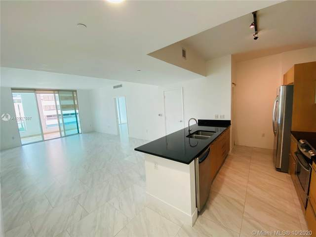 951 Brickell Ave #607, Miami, FL 33131 (MLS #A10937597) :: The Pearl Realty Group