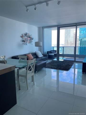 200 Biscayne Boulevard Way #4111, Miami, FL 33131 (MLS #A10937603) :: Castelli Real Estate Services