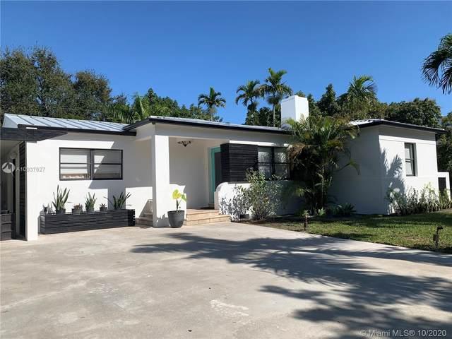 211 NE 46th St, Miami, FL 33137 (MLS #A10937627) :: The Jack Coden Group