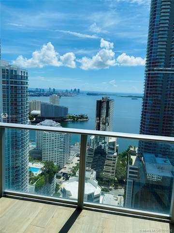 1010 SW Brickell Ave #4104, Miami, FL 33131 (MLS #A10937691) :: Ray De Leon with One Sotheby's International Realty
