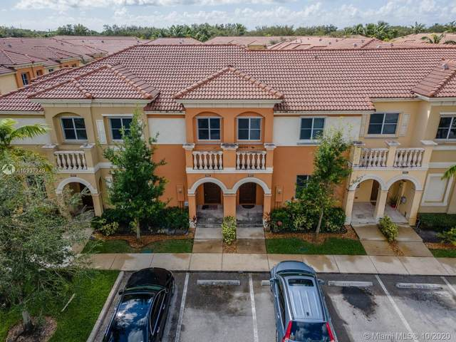 8922 SW 18th St, Miramar, FL 33025 (MLS #A10937749) :: Search Broward Real Estate Team at RE/MAX Unique Realty