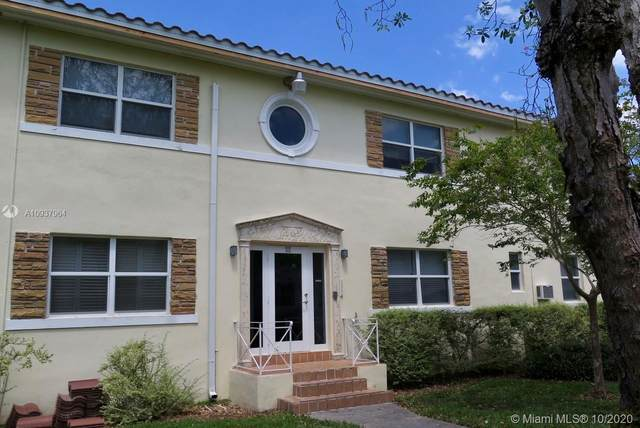 717 NE 91st St 3B, Miami Shores, FL 33138 (MLS #A10937964) :: Ray De Leon with One Sotheby's International Realty