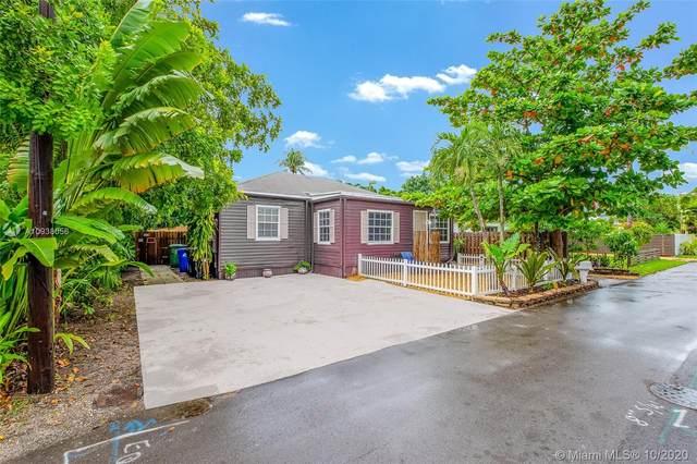 719 NE 17th Rd, Fort Lauderdale, FL 33304 (MLS #A10938056) :: Berkshire Hathaway HomeServices EWM Realty