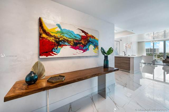 330 Sunny Isles Blvd 5-1106, Sunny Isles Beach, FL 33160 (MLS #A10938180) :: Carole Smith Real Estate Team