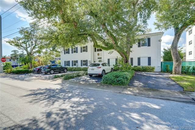 1280 SE 2nd Ct #1, Fort Lauderdale, FL 33301 (MLS #A10938194) :: Green Realty Properties