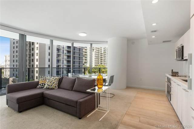 45 SW 9th St #1108, Miami, FL 33130 (MLS #A10938235) :: Re/Max PowerPro Realty