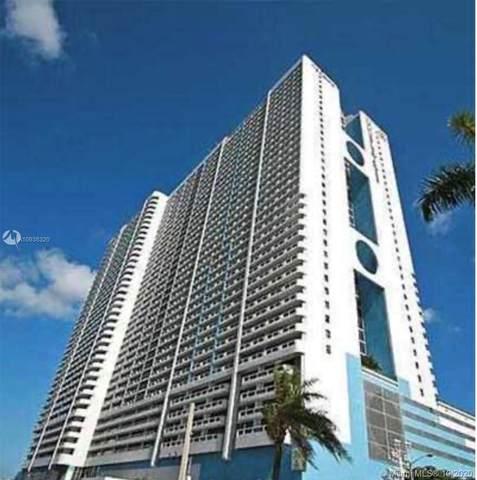 1717 N Bayshore Dr A-3841, Miami, FL 33132 (MLS #A10938320) :: Berkshire Hathaway HomeServices EWM Realty