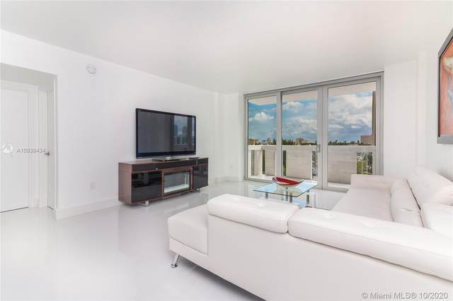 800 West Ave #622, Miami Beach, FL 33139 (MLS #A10938434) :: Carole Smith Real Estate Team