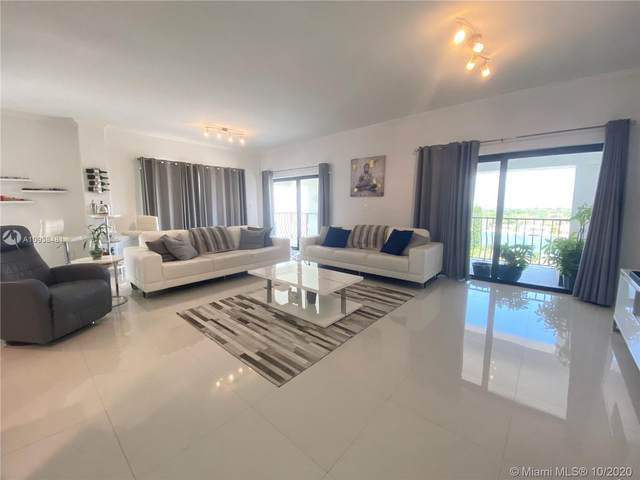 5415 Collins Ave Phb, Miami Beach, FL 33140 (MLS #A10938481) :: Jo-Ann Forster Team
