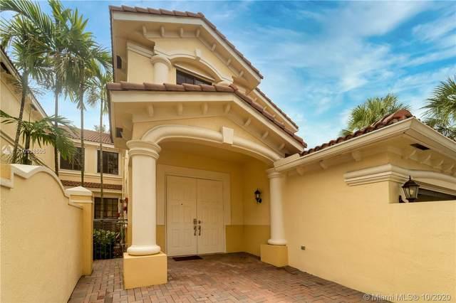 1609 Passion Vine Cir 12-4, Weston, FL 33326 (MLS #A10938505) :: ONE Sotheby's International Realty