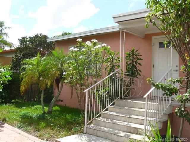 12650 NW 5th Ave, North Miami, FL 33168 (MLS #A10938575) :: Carole Smith Real Estate Team