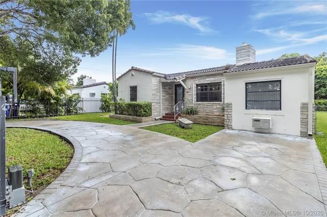 2818 SW 19th St, Miami, FL 33145 (MLS #A10938582) :: Berkshire Hathaway HomeServices EWM Realty