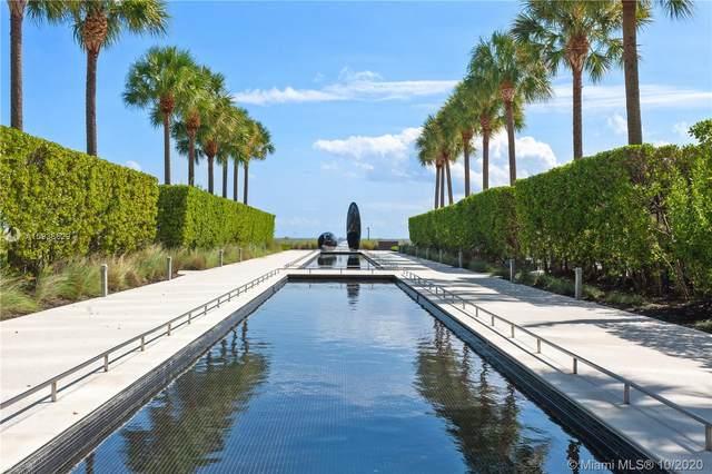 350 Ocean Dr 1106N, Key Biscayne, FL 33149 (MLS #A10938629) :: Castelli Real Estate Services