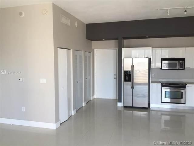 133 NE 2nd Ave #3308, Miami, FL 33132 (MLS #A10938665) :: Castelli Real Estate Services