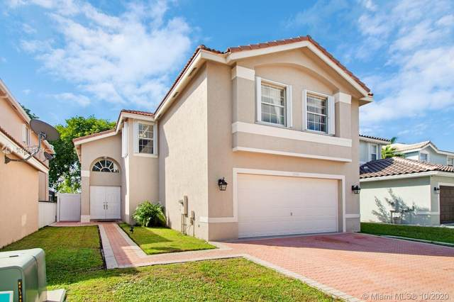 Miramar, FL 33027 :: Berkshire Hathaway HomeServices EWM Realty