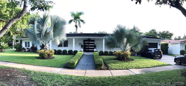 600 Tiziano Ave, Coral Gables, FL 33143 (MLS #A10938817) :: Carole Smith Real Estate Team