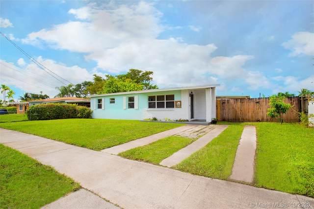 5320 SW 112th Ave, Miami, FL 33165 (MLS #A10938824) :: Dalton Wade Real Estate Group