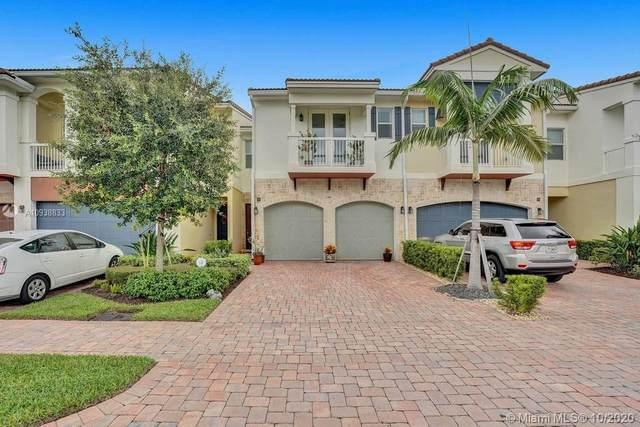 100 NW 69th Cir #133, Boca Raton, FL 33487 (MLS #A10938833) :: ONE Sotheby's International Realty
