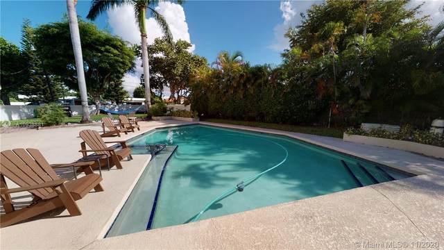 2420 NE 196th St, Miami, FL 33180 (MLS #A10938881) :: Dalton Wade Real Estate Group