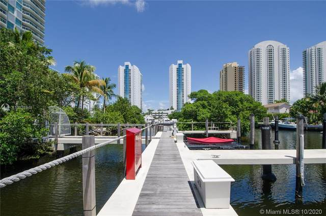 16400 Collins Ave #S2-13, Sunny Isles Beach, FL 33160 (MLS #A10938949) :: Berkshire Hathaway HomeServices EWM Realty