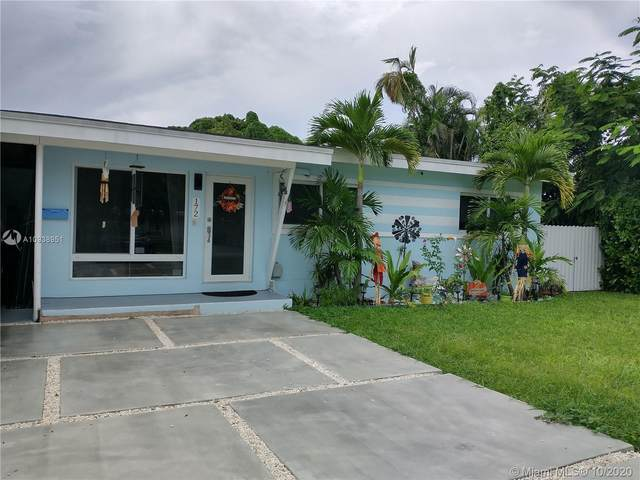 172 Cherokee St, Miami Springs, FL 33166 (MLS #A10938951) :: Douglas Elliman