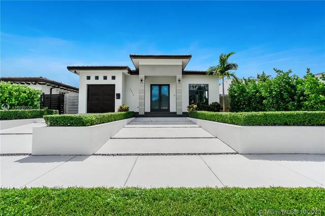2436 SW 24th Ter, Miami, FL 33145 (MLS #A10939028) :: ONE Sotheby's International Realty