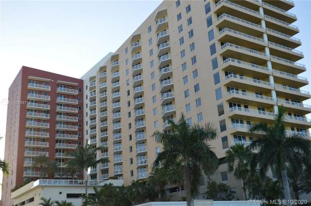 1551 N Flagler Dr #703, West Palm Beach, FL 33401 (MLS #A10939115) :: The Teri Arbogast Team at Keller Williams Partners SW