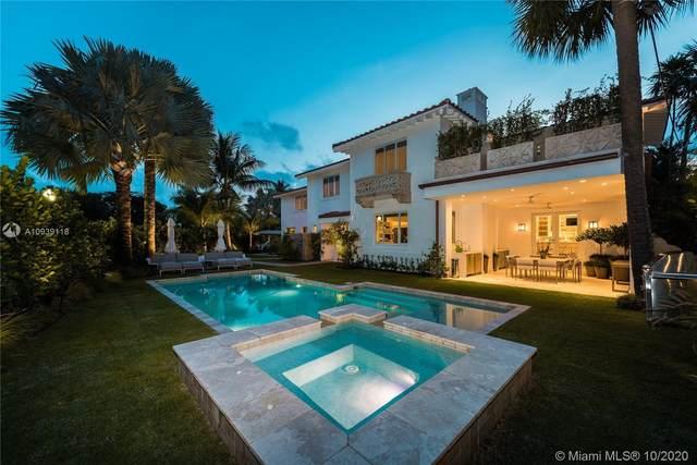 3330 Flamingo Dr, Miami Beach, FL 33140 (MLS #A10939118) :: Re/Max PowerPro Realty