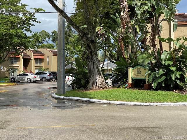 4511 Treehouse Ln B, Tamarac, FL 33319 (MLS #A10939130) :: Re/Max PowerPro Realty