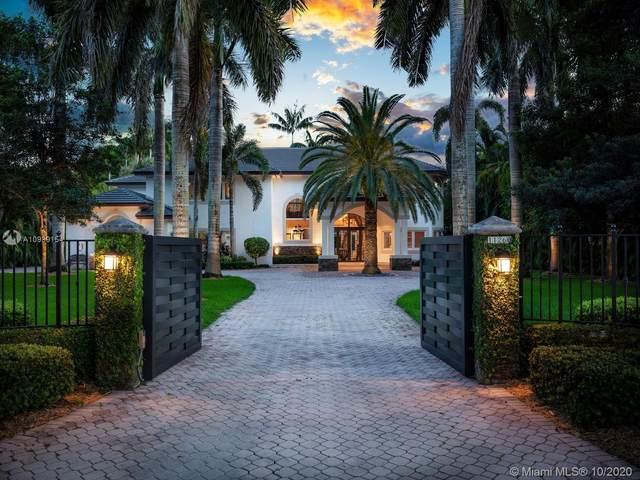 11260 SW 95th St, Miami, FL 33176 (MLS #A10939154) :: Berkshire Hathaway HomeServices EWM Realty